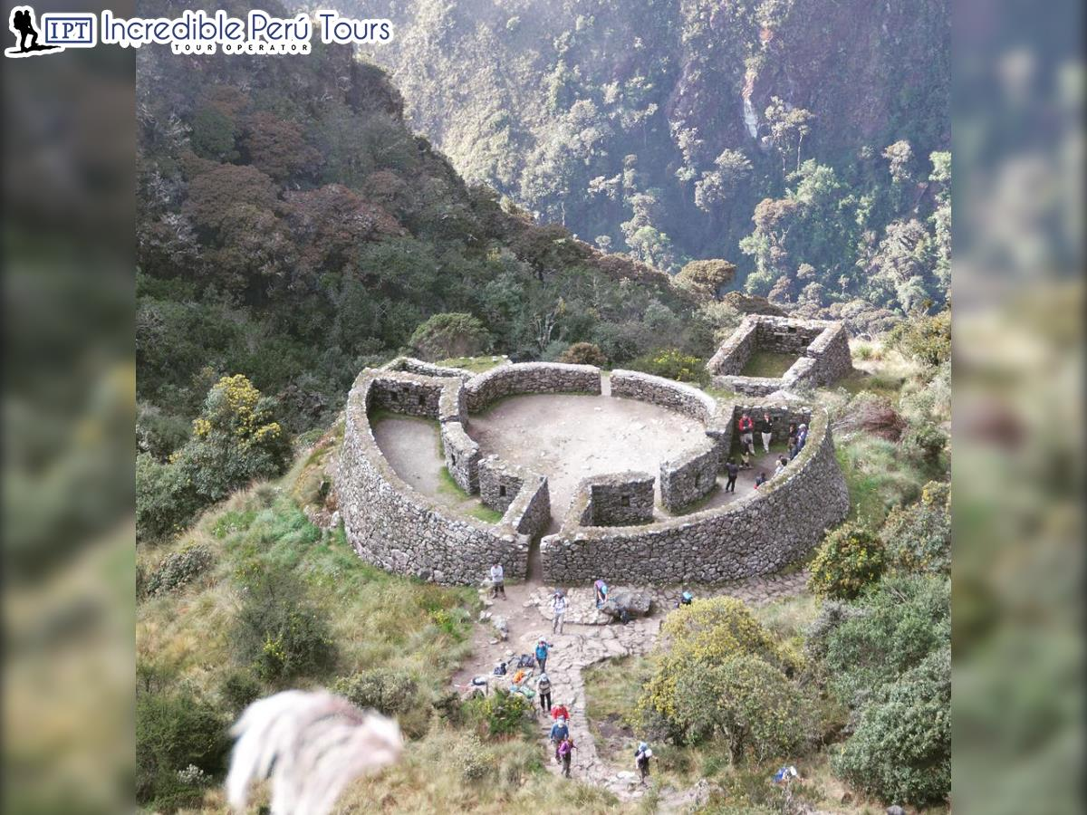 Classic Inca Trail 4 Days 3 Nights 14