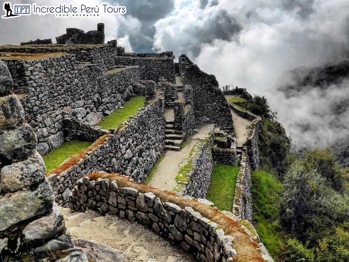 Classic Inca Trail 4 Days 3 Nights 16