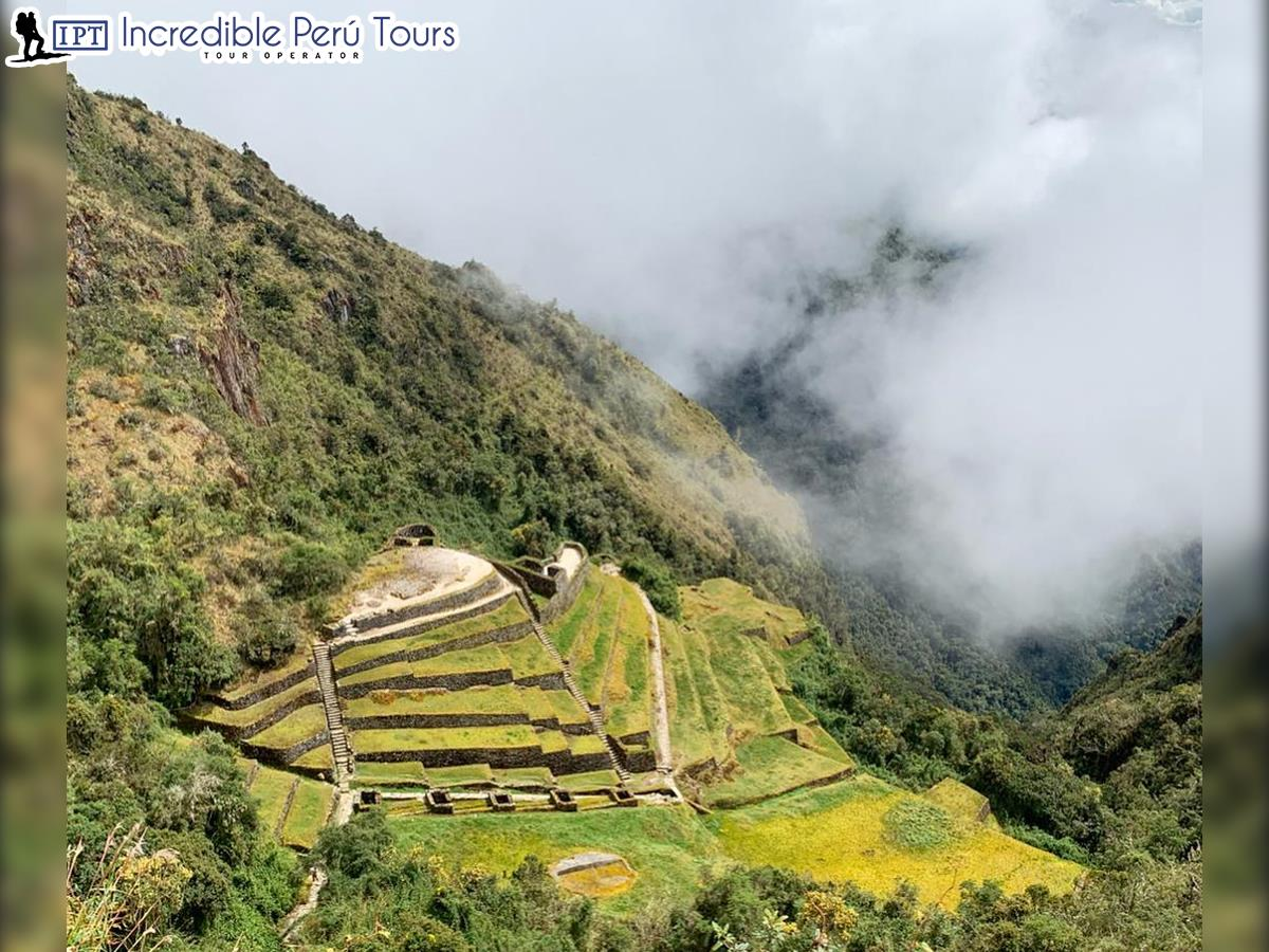 Classic Inca Trail 4 Days 3 Nights 21