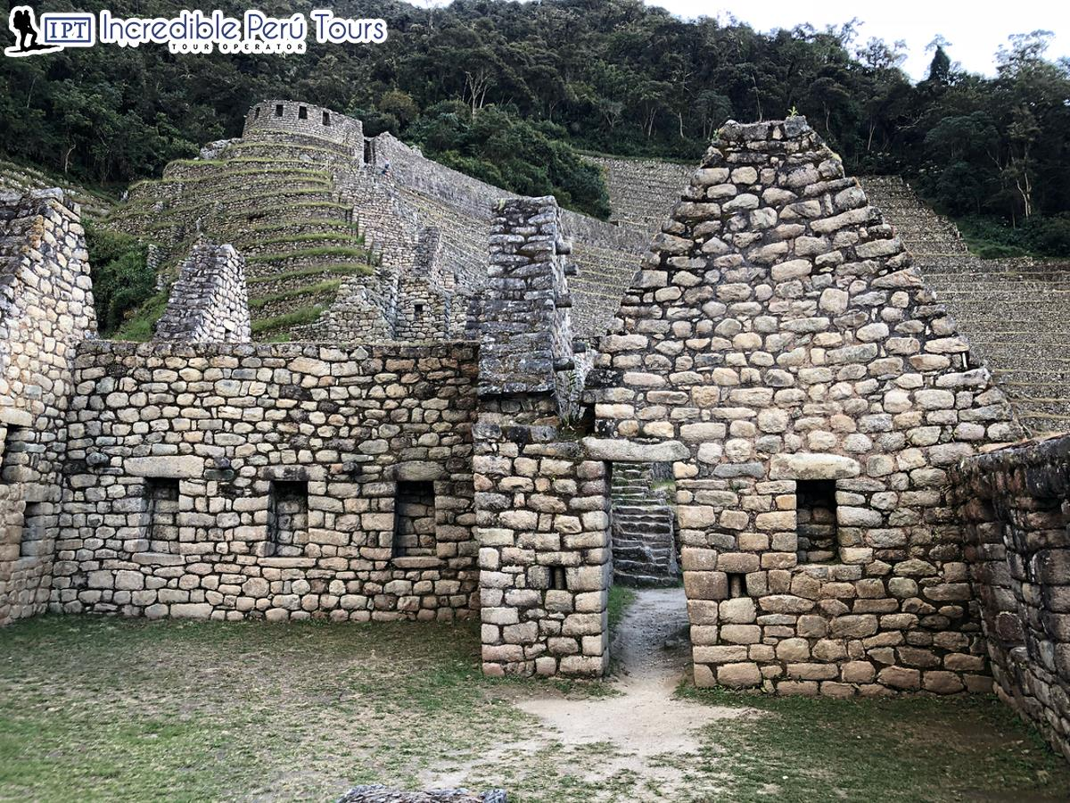 Classic Inca Trail 4 Days 3 Nights 25