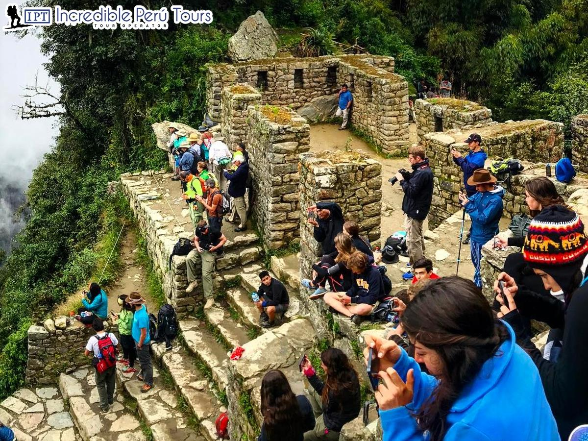 Classic Inca Trail 4 Days 3 Nights 29