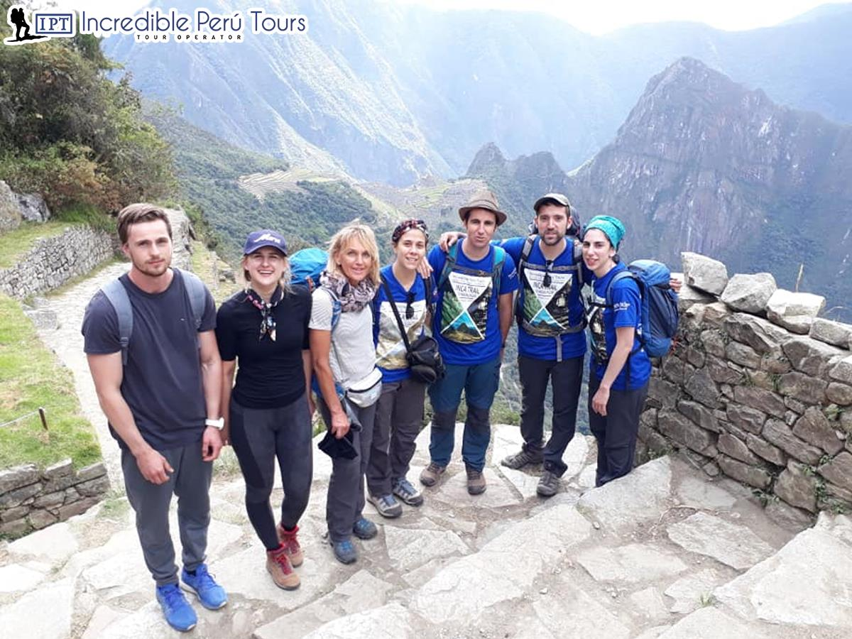 Classic Inca Trail 4 Days 3 Nights 30