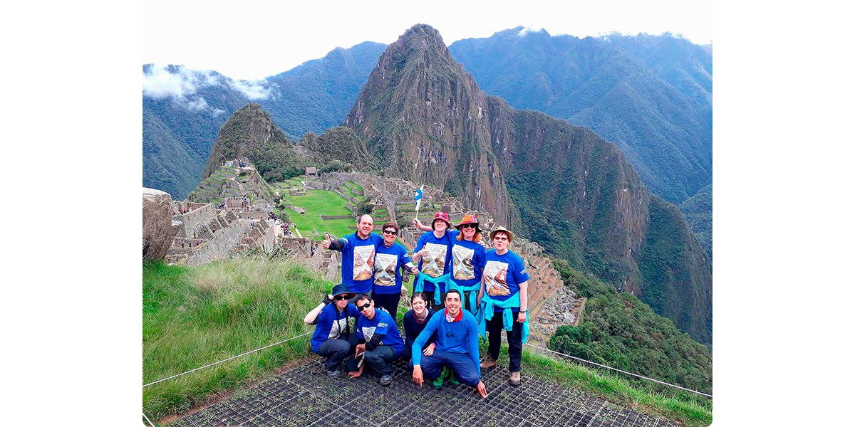 Machu Picchu and Sacred Valley 2 Days 1 Night - Incredible Peru Tours