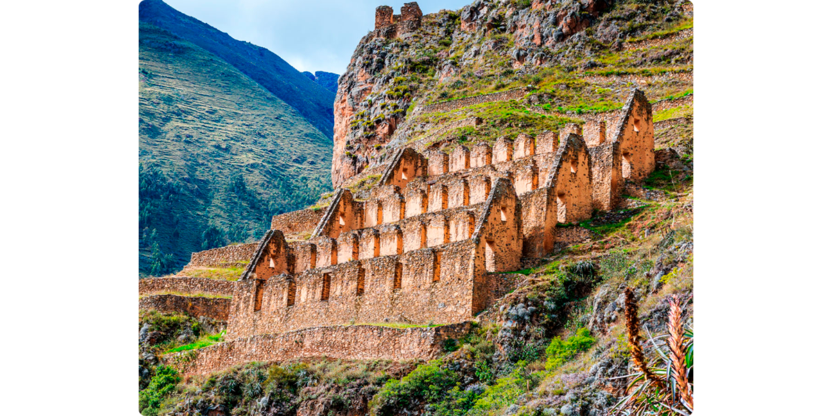 Sacred Valley – 1 Day - Incredible Peru Tours