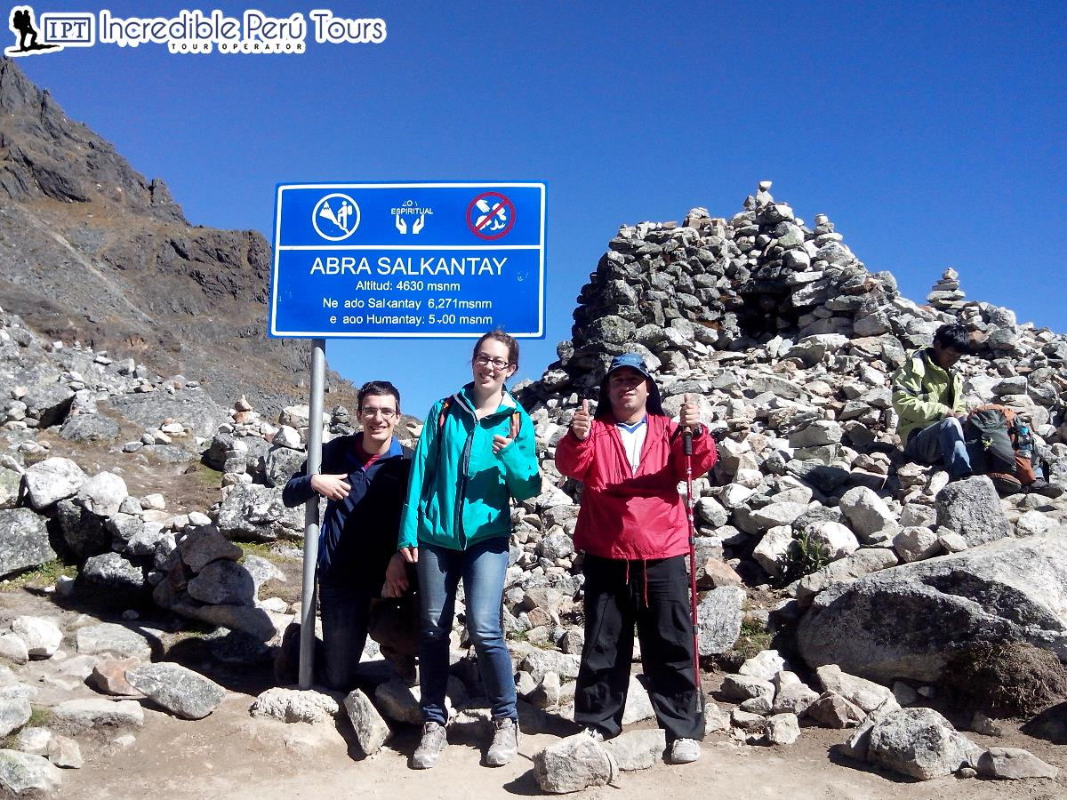 Salkantay to Macchu Picchu 4 Days 3 Nights 11