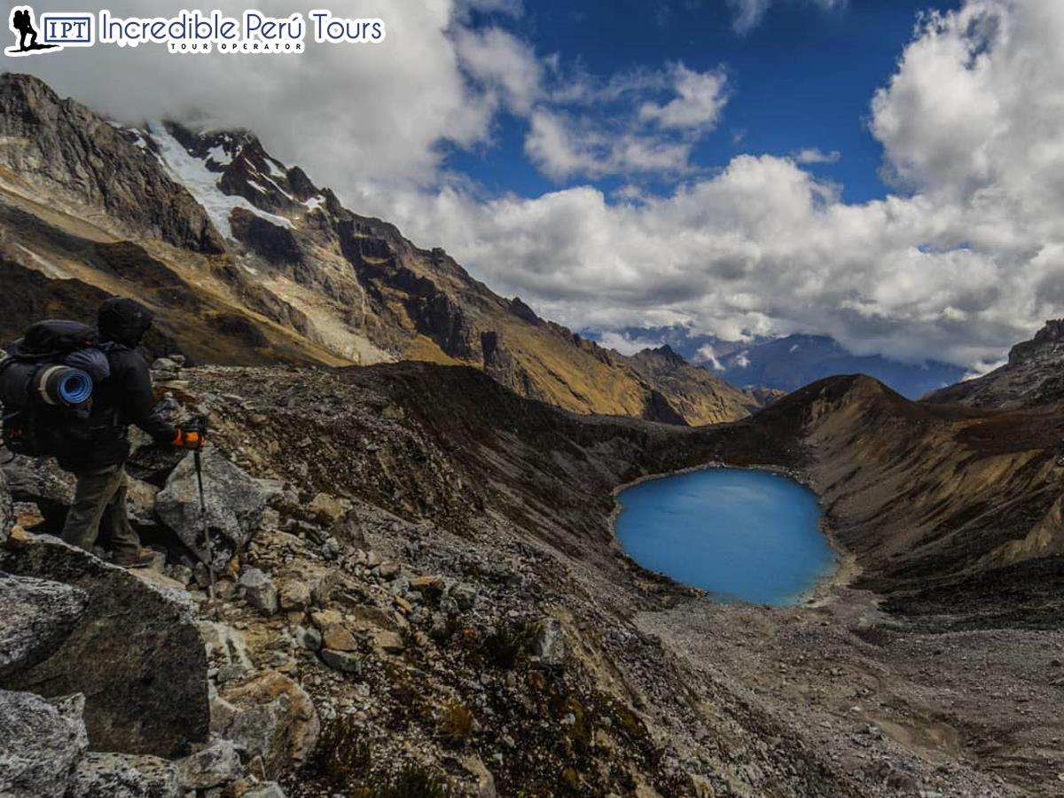 Salkantay to Macchu Picchu 4 Days 3 Nights 15