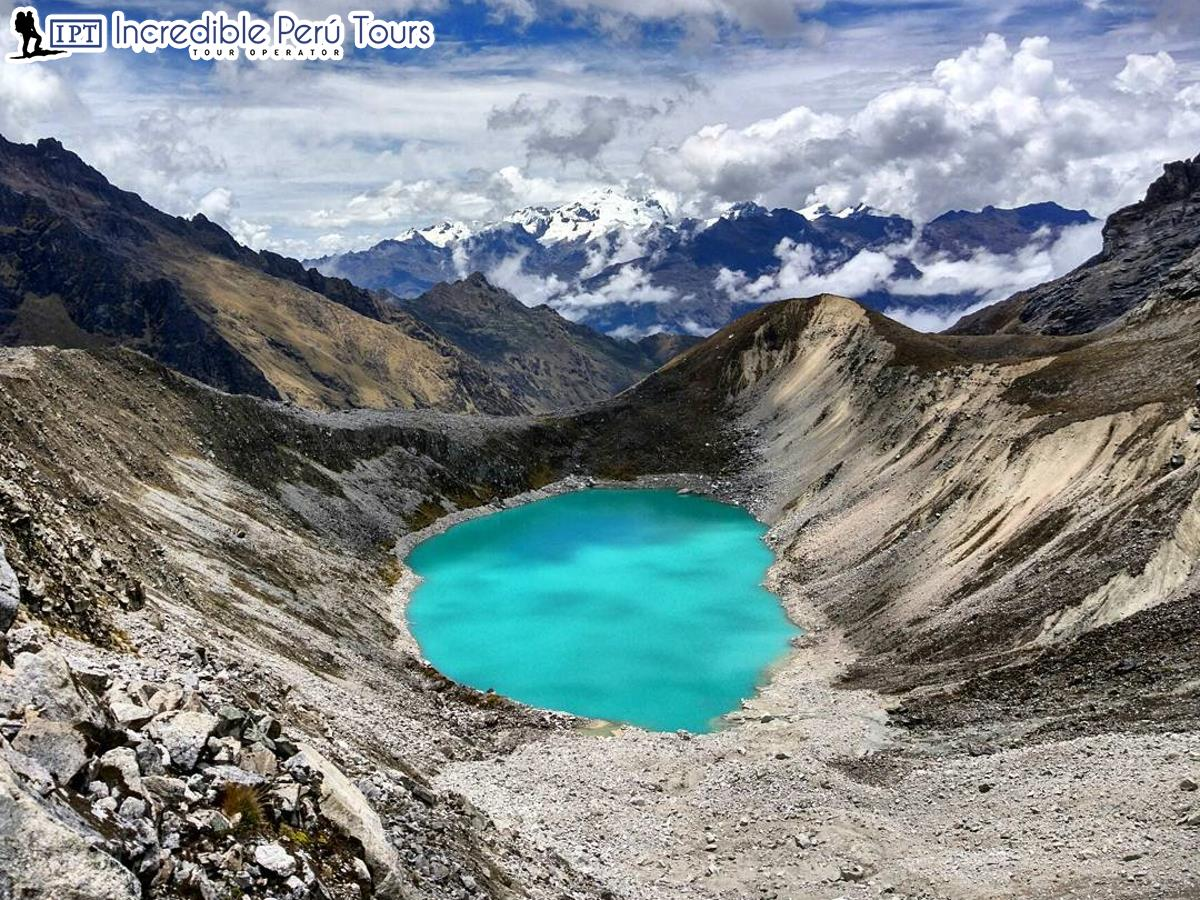 Salkantay to Macchu Picchu 4 Days 3 Nights 16