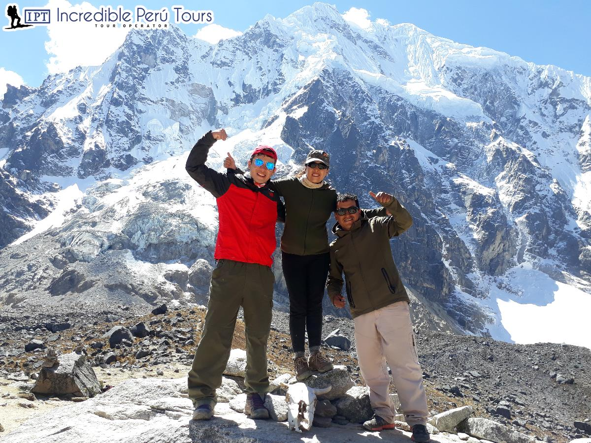 Salkantay to Macchu Picchu 4 Days 3 Nights 19