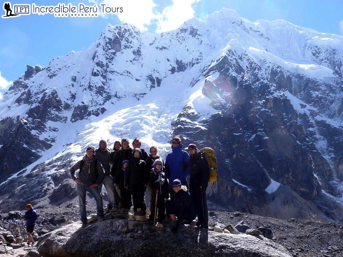 Salkantay to Macchu Picchu 4 Days 3 Nights 20