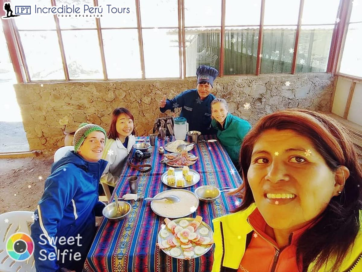 Salkantay to Macchu Picchu 4 Days 3 Nights 28