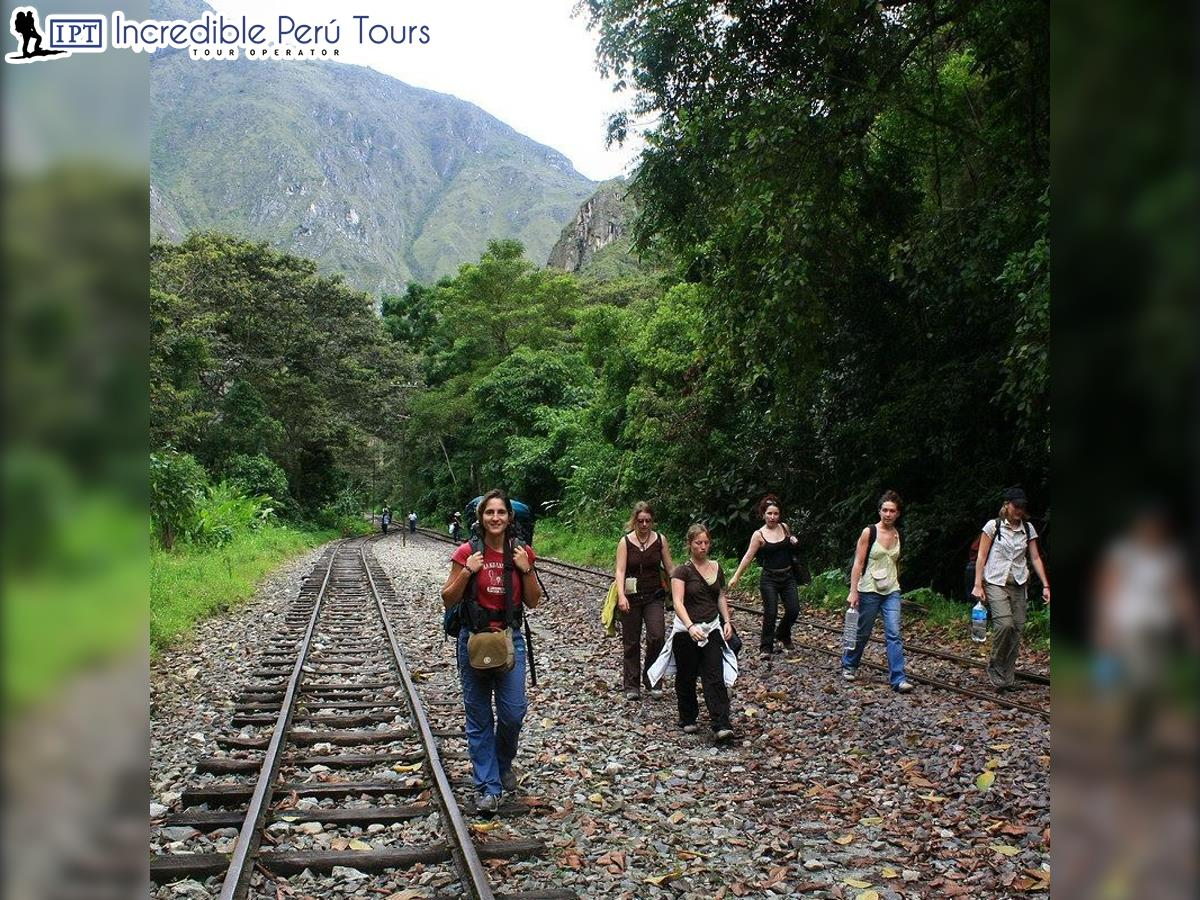 Salkantay to Macchu Picchu 4 Days 3 Nights 33