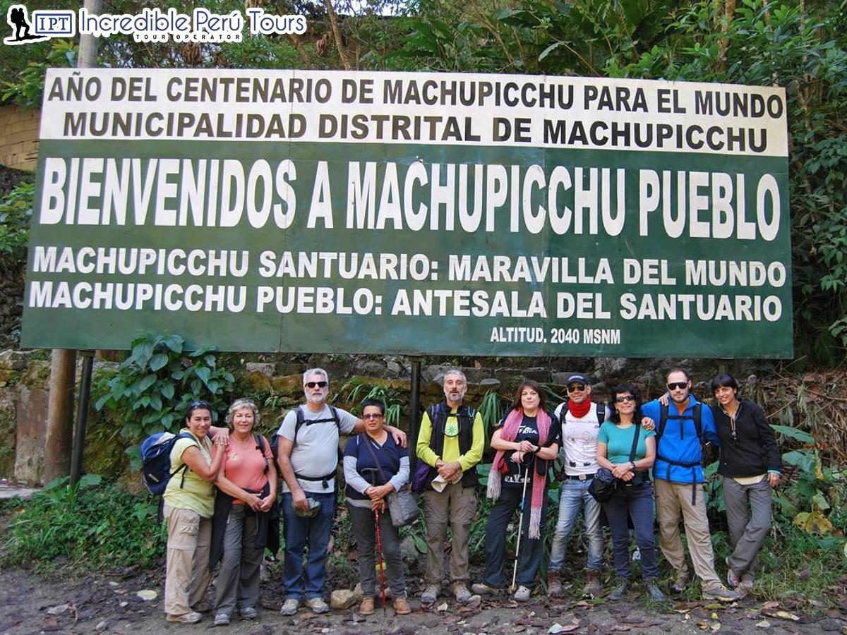 Salkantay to Macchu Picchu 4 Days 3 Nights 35
