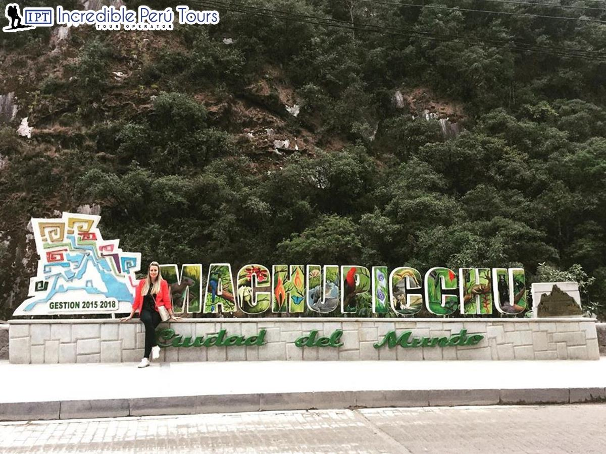 Salkantay to Macchu Picchu 4 Days 3 Nights 36