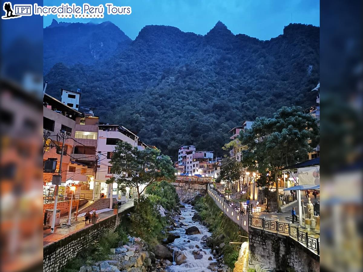 Salkantay to Macchu Picchu 4 Days 3 Nights 38
