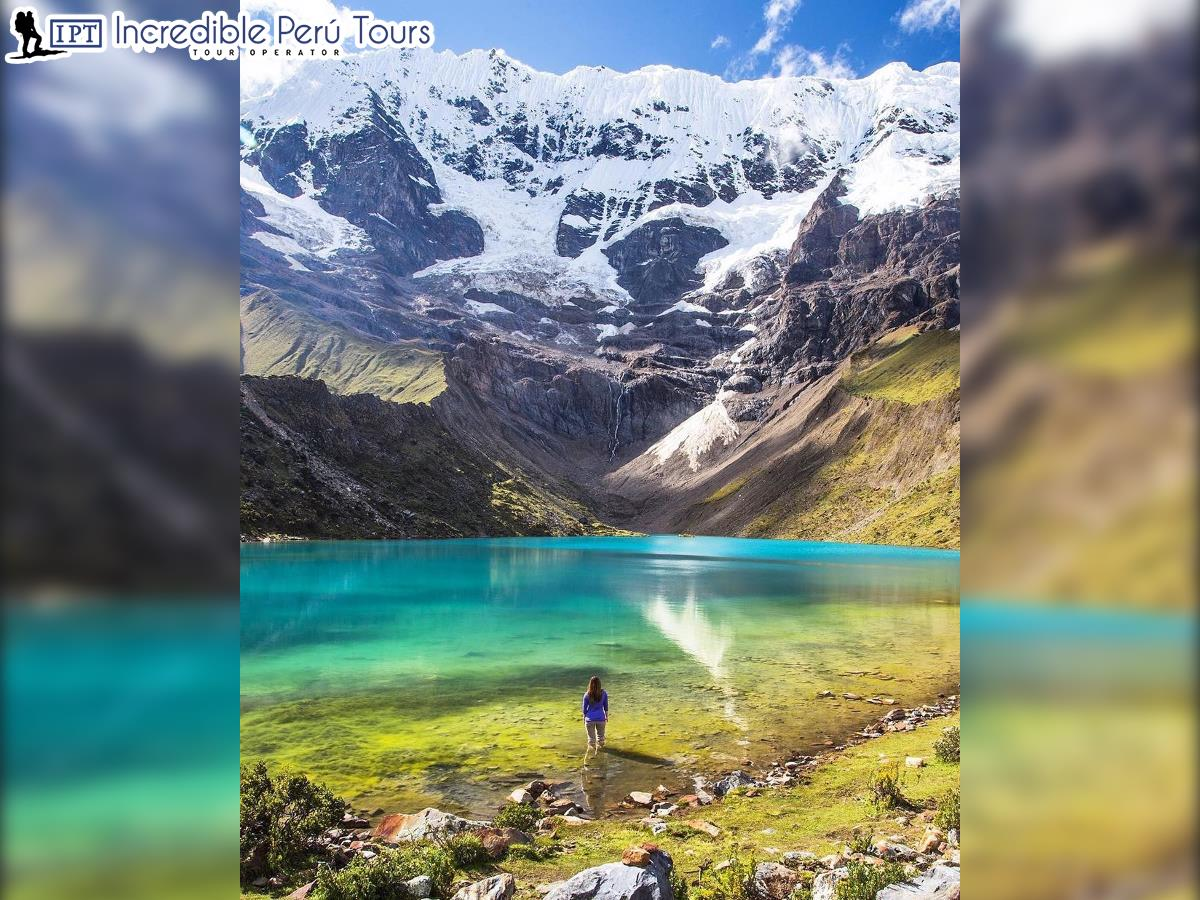 Salkantay to Macchu Picchu 4 Days 3 Nights 5