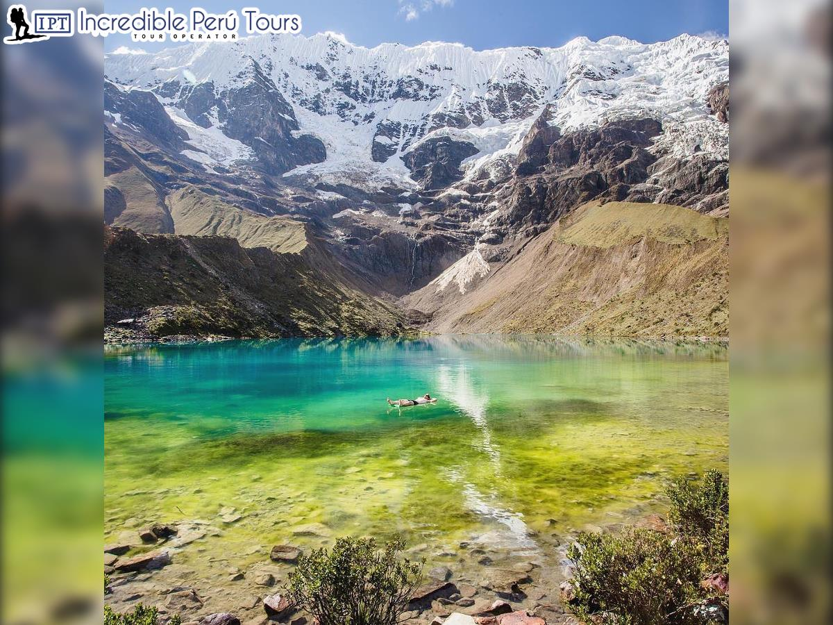 Salkantay to Macchu Picchu 4 Days 3 Nights 7