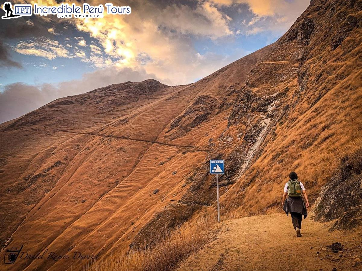 Trek to Choquequirao and Machu Picchu 7 Days 10