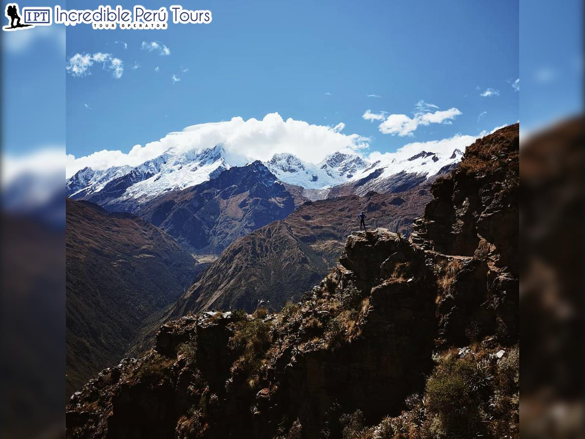 Trek to Choquequirao and Machu Picchu 7 Days 12