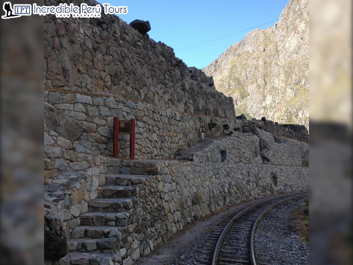 Trek to Choquequirao and Machu Picchu 7 Days 13