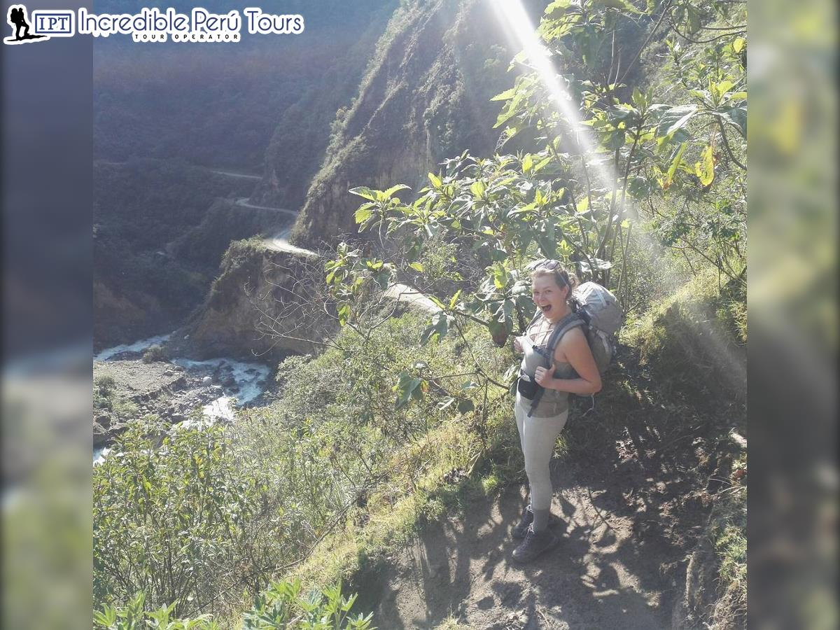 Trek to Choquequirao and Machu Picchu 7 Days 21