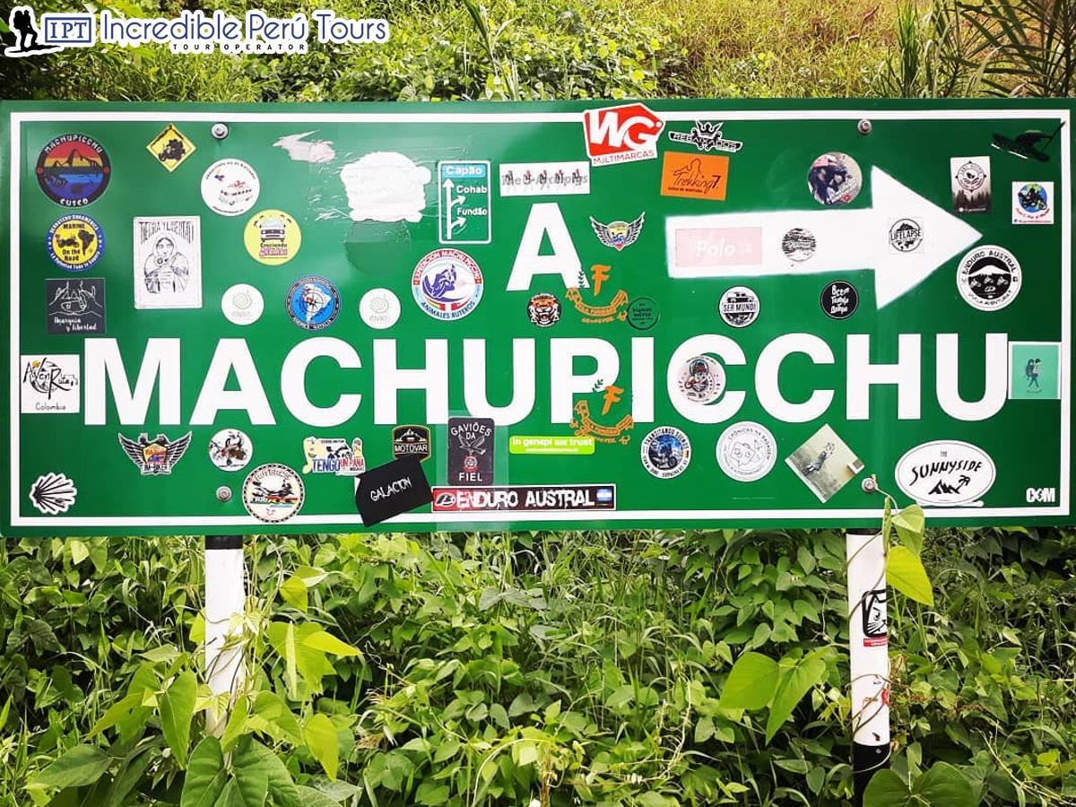 Trek to Choquequirao and Machu Picchu 8 Days 13